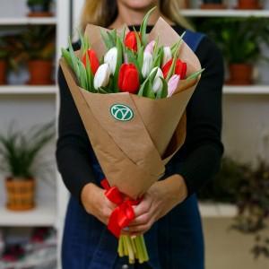 Как правильно ухаживать за тюльпанами? Правила ухода за срезанными цветами