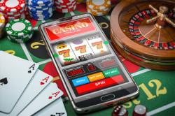 Онлайн казино Вулкан Гранд