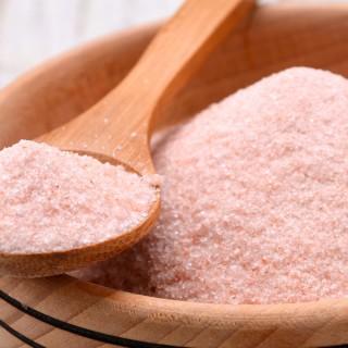 Крымская морская соль